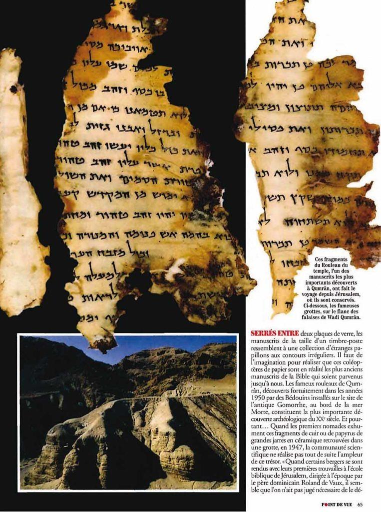 Point de vue 21/04/2010 p. 65