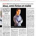 20150212 La République du Centre p11 Jésus entre fiction et réalité