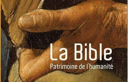 La Bible patrimoine de l'humanité
