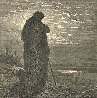 Amos (Gustave Doré 1865)