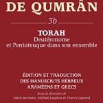Bibliothèque de Qumrân vol 3b