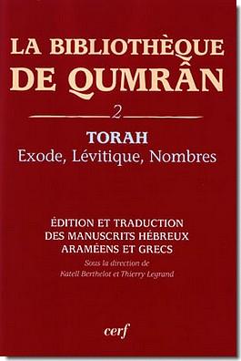 La Bibliothèque de Qumrân, 2