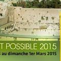 Jérusalem PTEP 2015