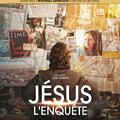 thumbnail of Jésus l'enquête au Cinéma Vox de Strasbourg avec Michael Langlois le 5 mars 2018