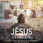thumbnail of Jésus l'enquête, avec Michael Langlois, au Ciné Cubic de Saverne le 15 mars 2018