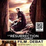 la résurrection du christ avec michael langlois, à belfort le 23 mars 2018