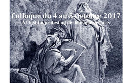 thumbnail of Le Livre de Jérémie, 4-5 octobre 2017, Paris