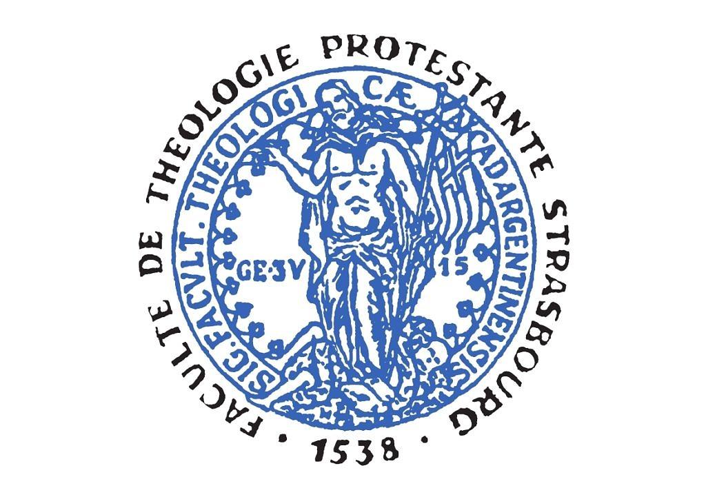 Faculté de théologie protestante de Strasbourg 1538