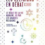 Religions en débat 2017
