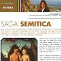 Saga semitica